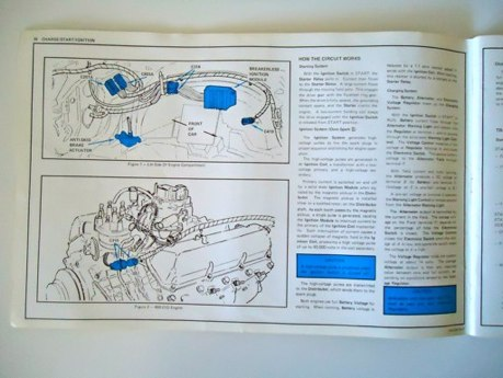 Ford Car Shop and Technical Manual  Lincoln Mark V Wiring Diagram on 1956 lincoln wiring diagram, 1954 lincoln wiring diagram, 1979 lincoln service manual, 1979 lincoln brochure, 1979 lincoln shop manual, 1929 lincoln wiring diagram, 1948 lincoln wiring diagram,